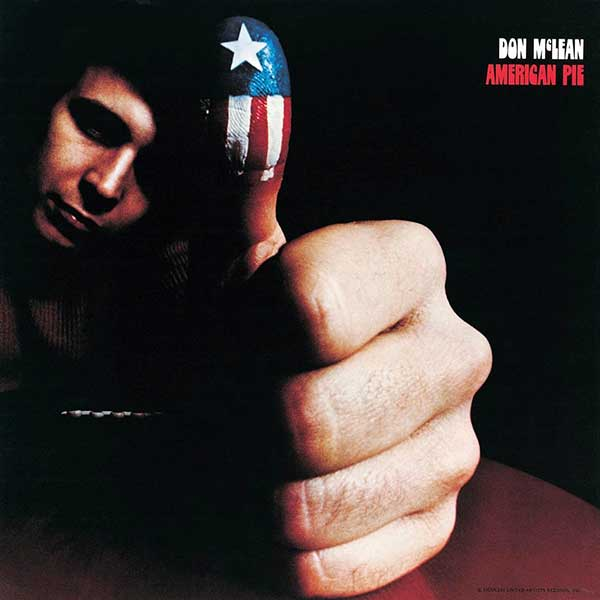 "Don McLean's ""American Pie"" Featured on 'Story Songs (My Music)' on PBS"
