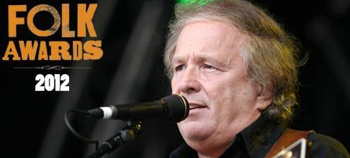 DON MCLEAN LIFETIME ACHIEVEMENT AWARD