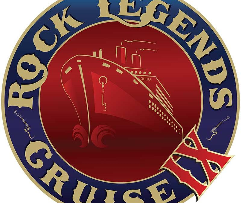 DON McLEAN JOINS STYX, BLUE ÖYSTER CULT, WARRANT, LITA FORD, WALTER TROUT, FRANK MARINO & MAHOGANY RUSH AND MORE FOR ROCK LEGENDS CRUISE IX SAILING FEBRUARY 18–22, 2021
