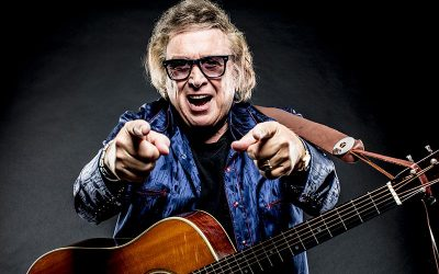 DON McLEAN JOINS KELLY CLARKSON, NICK CANNON, ZAC EFRON, THE JUDDS, MISSY ELLIOTT, TRISHA YEARSWOOD, AND MORE IN 2021 HOLLYWOOD WALK OF FAME CLASS