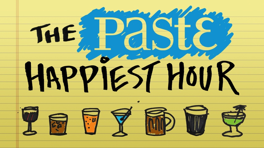 DON MCLEAN JOINS THE PASTE HAPPIEST HOUR
