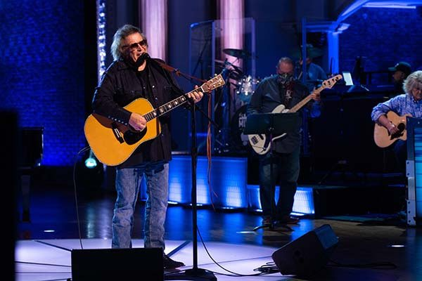 Tune In Alert: Don McLean To Appear On TBN's HUCKABEE Saturday, September 5 at 8/7c and Sunday, September 6 at 9/8c